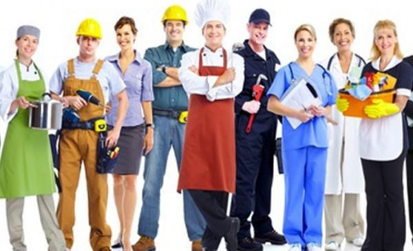 7 самые высокооплачиваемых профессий В Европе