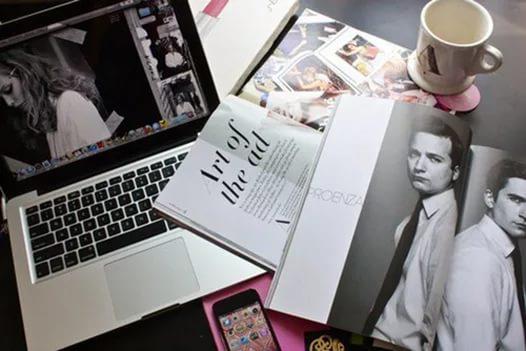 Кем можно работать в индустрии моды