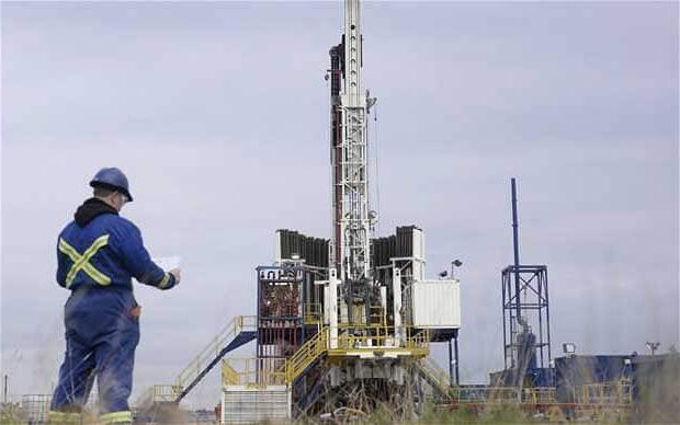 техник технолог по бурению нефтяных и газовых