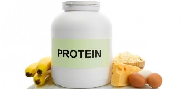 Виды протеина, их различия, плюсы и минусы