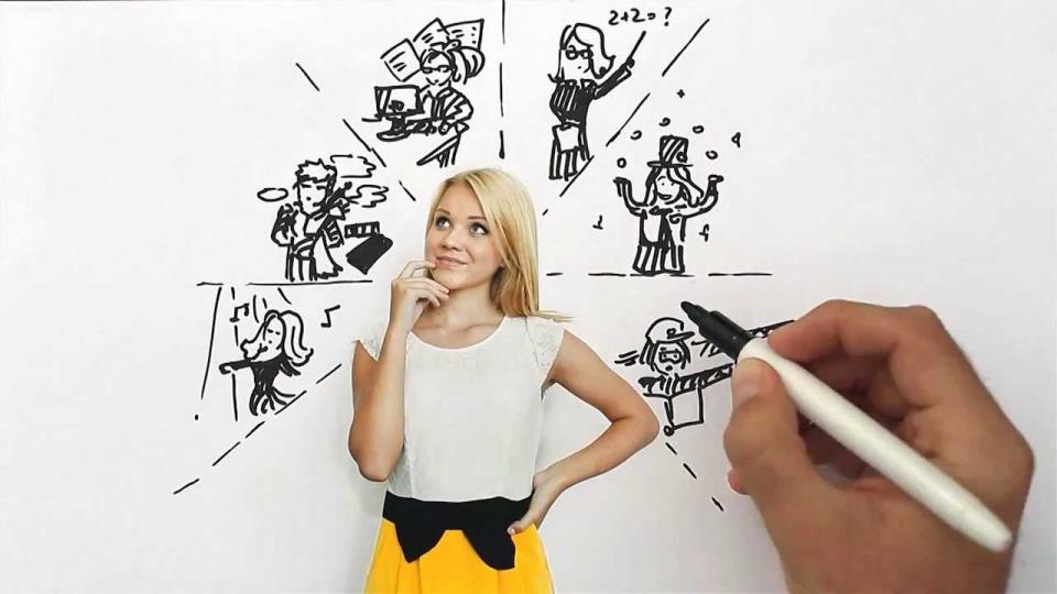 Выпускницам 9 классов лучше обратить внимание на более женственные профессии