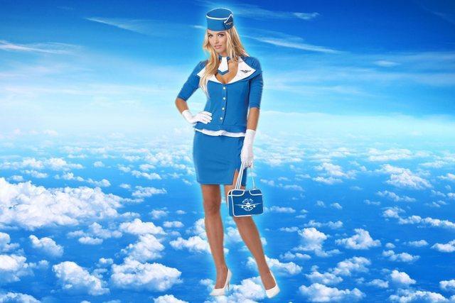 День стюардессы
