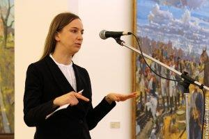 Юлия Горелькова