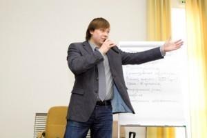 biznes-trener