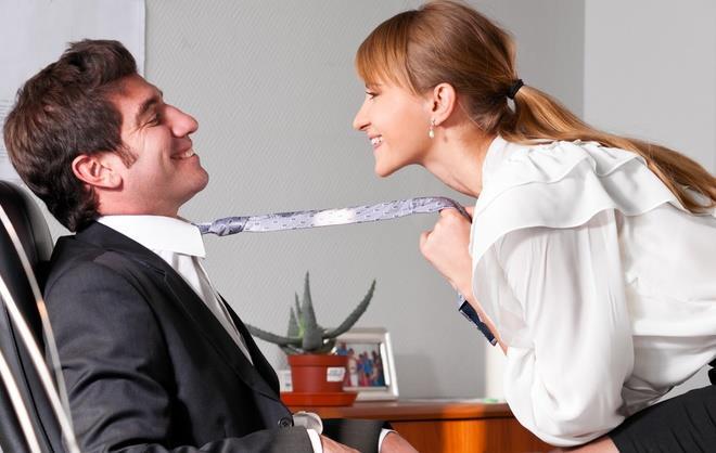 Фото: В чем заключается различие поведения мужчин и женщин при выборе профессии