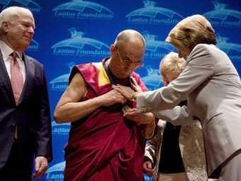 фотография Далай Лама XIV