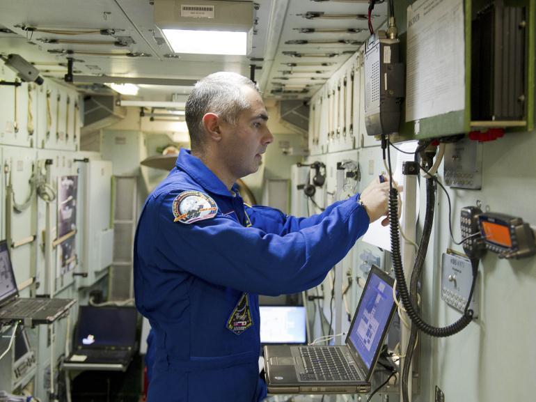 Инженер-испытатель