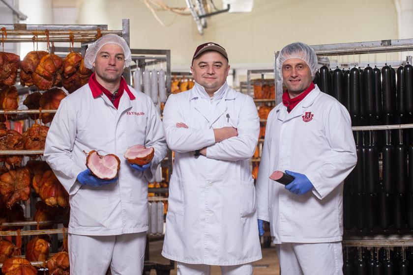 Технолог пищевого производства - востребованная профессия