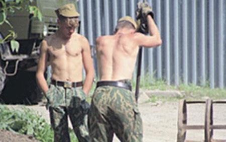 Гражданские специальности в армии