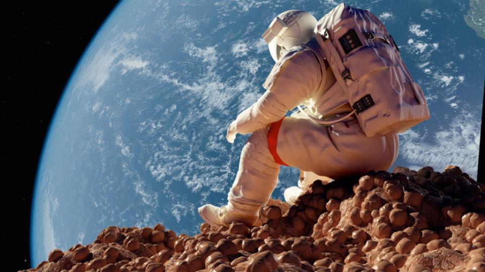 Сколько получает космонавт за полет в космос