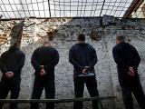 Свободное время в тюрьме