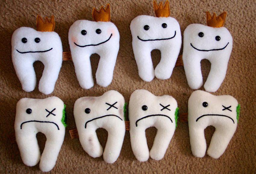 Подарок стоматологу на день зубного врача