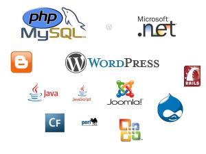 веб технологии