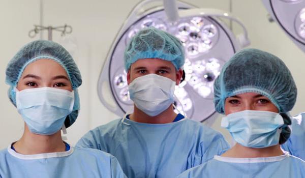 Особенности обучения и работы хирурга