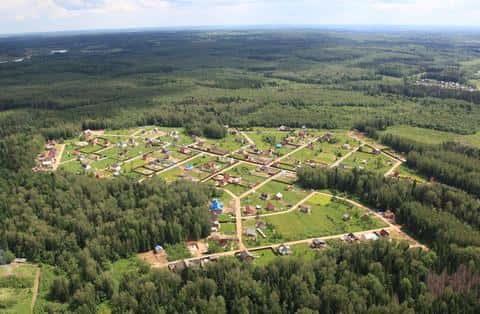 Расположение объектов недвижимости должно быть согласовано с градостроительными организациями