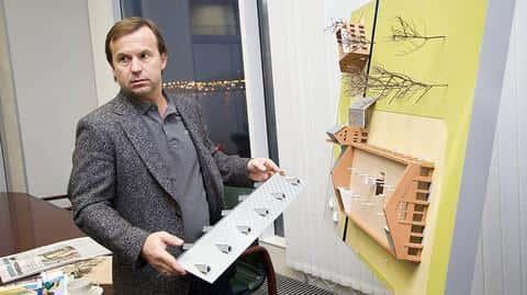 В российском законодательстве понятие девелопера заменяется понятием застройщик