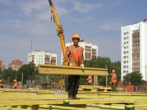 Ответственность за положение на строительной площадке должен нести конкретный человек