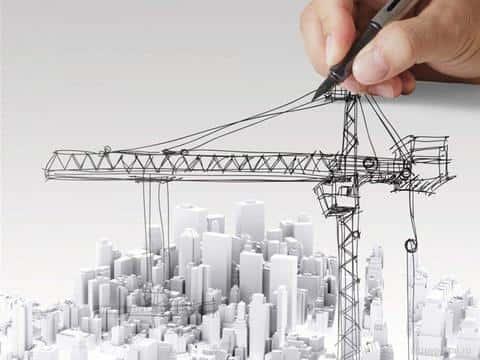 За соблюдение правил техической безопасности на строительной площадке, отвечает девелопер