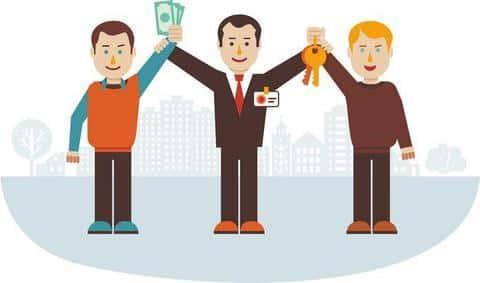 Именно девелопер занимается организацией недвижимости по распоряжению инвестора