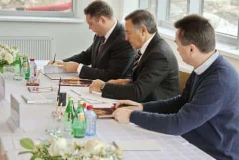 На территории Российской Федерации формирование законодательства по девелопменту пока создается