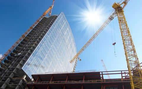 Девелопером может быть принято решение о временном прекращении строительства и его консервации
