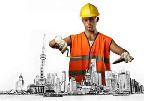 Самым важным моментом на этапе строительства объекта является контороль срока процесса