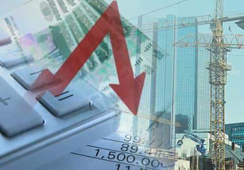 В периоды экономических кризисов, рынок недвижимости всегда страдает первым от потерь