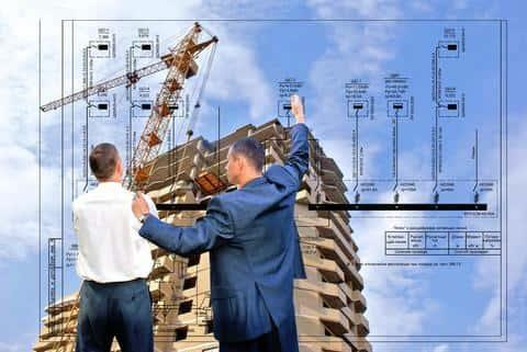 В законодательстве даже дано четкое определение тому, кто такой застройщик в строительстве