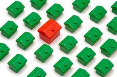 Самое интересное, что перспективы для роста рынка недвижимости в России просто огромные