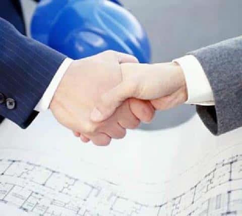 На то, чтобы проложить коммуникации при строительстве, нужно получить разрешения служб