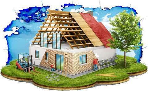При строительстве жилых помещений, не последнее значение имеет экологический фон среды