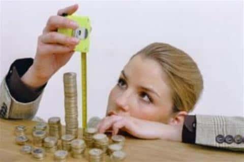 Размер зарплаты девелопера во многом зависит от количества начисленных бонусов за конкретные проекты