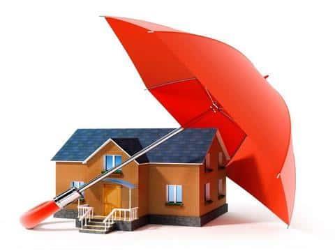 На стадии строительства объекта недвижимости нужно позаботиться об обеспечении его страхования