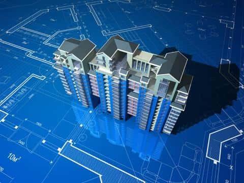 Девелоперы занимаются строительством объектов недвижимотси для получения прибыли от аренды