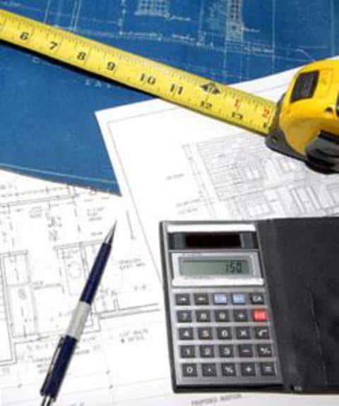 Проектная документация девелопера предполагает наличие и сметы на строительные работы