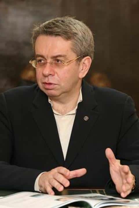 Игорь Лейтис - владелец Адамант - занял 8 место в рейтинге девелоперов РФ по уровню доходов