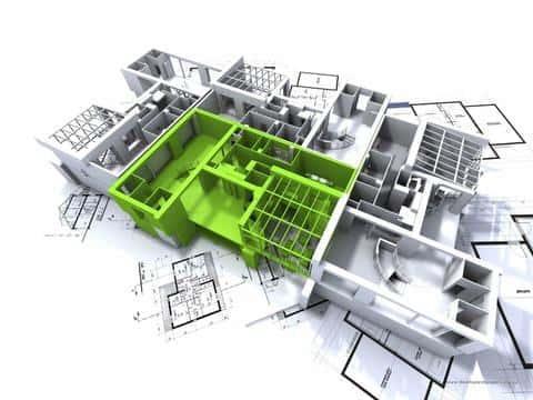 При покупке только проектируемого жилья, нужно сотрудничать с самим девелопером, а не посредником
