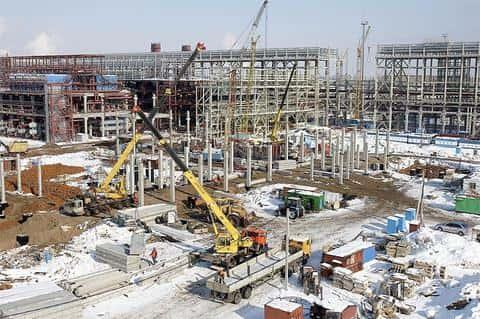 Анализ строительной площадки должен проводиться исключительно девелопером и под его контролем