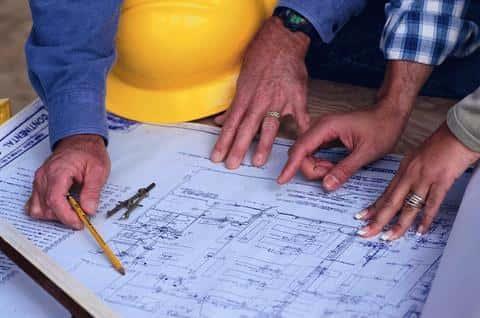 Для начала строительства объекта недвижимости, нужно получить несколько разрешительных документов