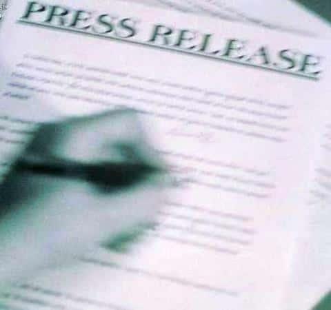 Девелопер сам занимается подготовкой пресс релиза по строительному проекту недвижимотси