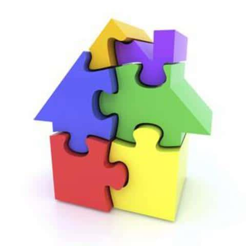 После экономического кризиса 2008 года, рынок недвижимости России начал немного восстанавливаться