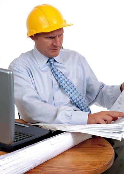 Чаще всего девелоперы занимаются разработкой проектов для строительства жилых домов