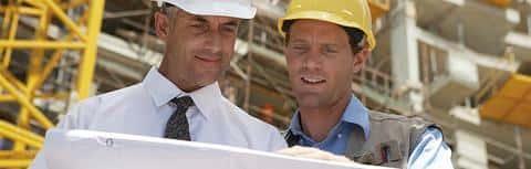 Девелопер занимается объектами недвижимости, начиная с момента проектирования и до реализации