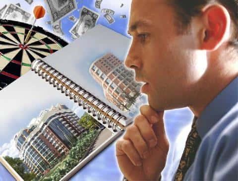 Чаще всего девелоперы сами берут на себя функцию разработчика проекта объекта недвижимости
