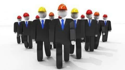 Подбор квалифицированных кадров на строительную площадку зависит от девелопера