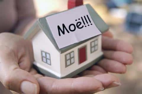 Для закрепления права на недвижимость, нужно на официальном уровне зарегистрировать право собственности