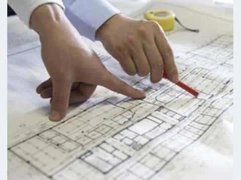 Под вещным аспектом подразумевается характеристика объекта недвижимости по строительным параметрам