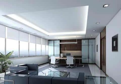 Полезная площадь при строительстве офисных помещений должна быть максимально увеличина