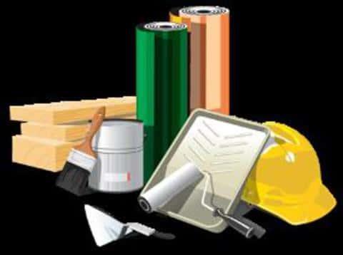 Поставщики строительных материалов должны иметь соответствующие лицензии и патенты