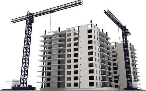 Все конструкции строительного проекта должны быть проверены на прочность перед сдечей